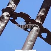 Утилизация металлолома фото