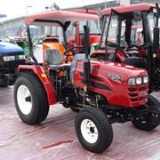 Мини-трактор Luzhong 25-30 HP фото