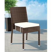 Стулья для кафе, стул МИНА - мебель для ресторана, мебель для сада, мебель для бассейна, мебель для сауны, мебель для веранды фото