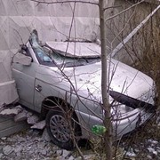 Выкуп автотехники после ДТП по Киеву и по области фотография