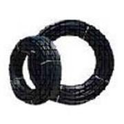 Труба STR ПНД d 90 -5,1 мм (6 атм. черная) фото