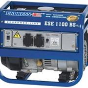 Мобильный электрогенератор Endress фото