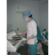 Лечение гинекологических заболеваний фото