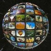 Медиапланирование, производство презентационных, рекламных роликов. фото