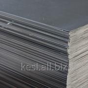 Лист х/к 1,0*1250*2500мм фото