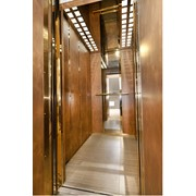 Лифт бизнес класса «MOSCOW» фото