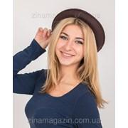 Шляпка Таблетка1 фото