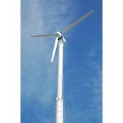 Ветрогенератор W10 20 кВт фото