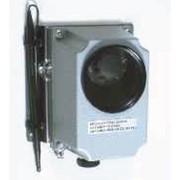 Тепловые предохранители и терморегуляторы фото