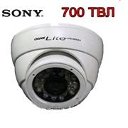 Камера GANZ Lite LTX-IR212PS фото