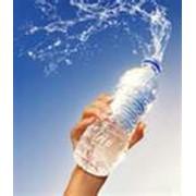 Производство питьевой минеральной воды фото