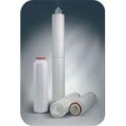 Фильтрующие элементы марки ЭПМ.Ф для фильтрации воздуха и газов фото