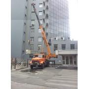 Аренда автокрана Харьков (20-60 тонн) фото