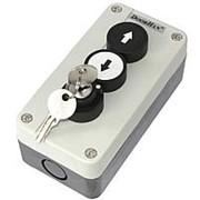Пост управления Button2K трехпозиционный с ключом DoorHan фото