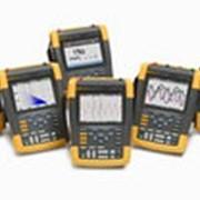 FLUKE-190-502, Осциллограф, 2 канала х 500МГц фото