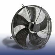 Вентилятор Bahcivan фото