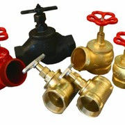 Ревизия и освидетельствование пожарных кранов с применением специального оборудования фото
