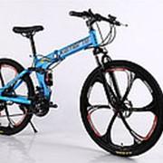 Велосипед горный,складной Kaimarte фото