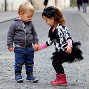 Детская обувь FRODDO Предзаказ на AW16/17 до 1 марта фото