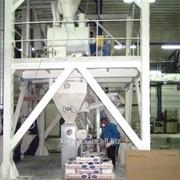 Оборудование для производства строительных смесей, Днепропетровск фото