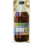 Олифа натуральная льняная изготовляется из рафинированого льняного масла с добавлением сикативов (ускорителей высыхания), используется для изготовления и разведения густотёртых красок, грунтовок, шпатлевок фото