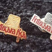 Изготовление значков на заказ Киев фото