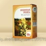 Золотая розга, трава 50гр. фото