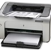 Заправка и восстановление лазерных картриджей HP фото