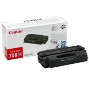 Заправка картриджа Canon Cartridge 708H фото