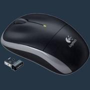 Мышь Logitech M195 EER wireless фото