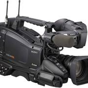 Видеокамера SONY PMW-320 фото