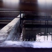 Отстойники для дождевых вод фото