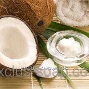 Кокосовое масло -баттер (Малайзия)-100 грамм фото
