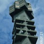 Установка и обслуживание спутникового и эфирного оборудования фото