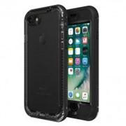 Водонепроницаемый чехол LifeProof nuud для iPhone 7 Черный фото