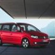 Автомобиль Touran фото