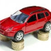 Страхование автомобилей фото