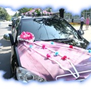 Прокат автомобилей для свадеб фото