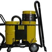 Промышленный пылесос ПП-2 фото