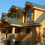Дома дачные, дачные дома, дом дачный, дачный дом, дача. фото