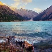 Экскурсия на БАО (Большое Алматинское озеро) фото