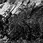 Уголь марки Б3 фото
