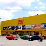 Продажа отдельностоящего здания торгового центра в Перевальске. фото