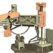 Станок шлифовальный коленорычажный СКР-001Б фото