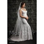Свадебное, вечернее, праздничное платье Маргарита фото