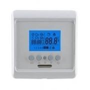 Терморегулятор RTC80 Термостат предназначен для регулирования и поддержания температуры в пределах от 5С до 45С во внутренних помещениях зданий. фото