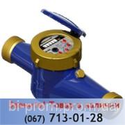 """Счётчик холодной воды класс """"С"""" sensus 420 Qn 1,5 фото"""