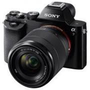 Фотоаппарат Sony A7 kit 28-70 фото
