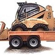 Ремонт и модернизация дорожно-строительной техники фото