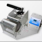 Термопресс горизонтальный кружечный MP-70D для сублимационного переноса фото